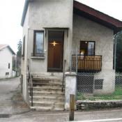 vente Maison / Villa 3 pièces Charnècles