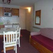 Auron, Apartment 3 rooms, 33.5 m2