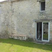 vente Maison / Villa 5 pièces Saint Christophe