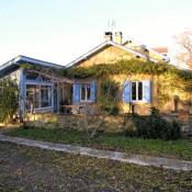 vente Maison / Villa 6 pièces Riscle