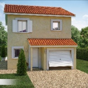 Maison 5 pièces + Terrain Saint Didier sur Chalaronne