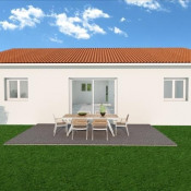 Sale house / villa Biscarrosse 303000€ - Picture 1