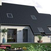 Maison 5 pièces + Terrain Amilly