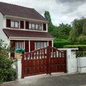 Courcouronnes, Maison / Villa 7 pièces, 104 m2