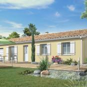 Maison 5 pièces + Terrain Ygos-Saint-Saturnin
