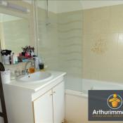 Location appartement St brieuc 300€ CC - Photo 3