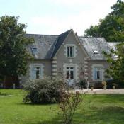 vente de prestige Maison / Villa 9 pièces Amboise