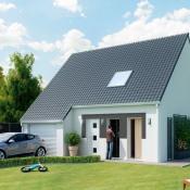 Maison 4 pièces + Terrain Appoigny