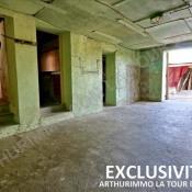 Vente maison / villa La tour du pin 149000€ - Photo 9