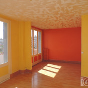Lannemezan, Appartement 4 pièces, 74 m2