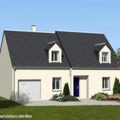 Maison 6 pièces + Terrain Huisseau-en-Beauce