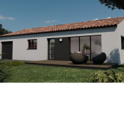 Maison 5 pièces + Terrain Saint Rogatien