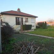 Metz, House / Villa 4 rooms, 78.37 m2