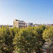 Asnières sur Seine, Apartment 4 rooms, 82 m2