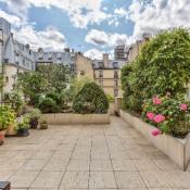 Paris 1er, Wohnung 3 Zimmer, 74 m2