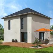 Maison 5 pièces + Terrain Cormicy