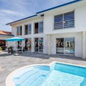 Bayonne, Современный дом 10 комнаты, 250 m2