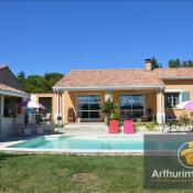 Sale house / villa Quintenas 218000€ - Picture 1