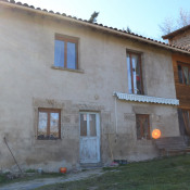 Saint Romain, Maison en pierre 3 pièces, 75 m2