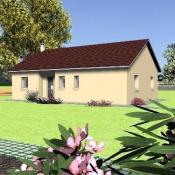 vente Maison / Villa 5 pièces Baume-les-Dames