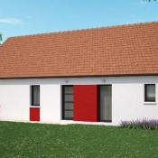 Maison 5 pièces + Terrain Molineuf