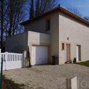 Vente maison / villa Saint Clair De La Tour