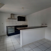 Colmar, Apartment 3 rooms, 77 m2