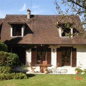 vente Maison / Villa 5 pièces Nerville la Foret