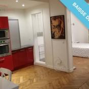 Paris 10ème, Appartement 2 pièces, 41 m2