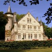 Poitiers, Castelo 12 assoalhadas, 401 m2