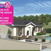 Maison 4 pièces + Terrain Saint-Alban-les-Eaux