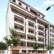 Colombes, Appartement 2 pièces, 37 m2