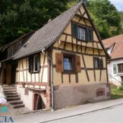vente Maison / Villa 3 pièces Rothbach