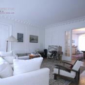Paris 10ème, Appartement 5 pièces, 139 m2