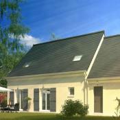 Maison avec terrain Saint-Prest 109 m²
