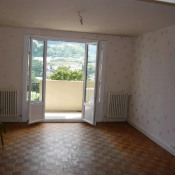 vente Appartement 4 pièces Modane