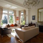 vente Maison / Villa 9 pièces Saint-Cloud