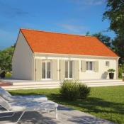 Maison 2 pièces + Terrain Vers-sur-Selles