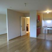Rental apartment Montgermont 430€cc - Picture 2