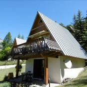 Vente maison / villa Allos