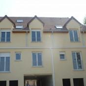 Bonnières sur Seine, Appartement 3 pièces, 54 m2