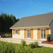 Maison 3 pièces + Terrain Couëron