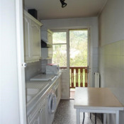 vente Appartement 2 pièces St Martin Vesubie