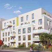 produit d'investissement Appartement 4 pièces Villeurbanne