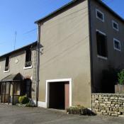 vente Maison / Villa 6 pièces Lacanche