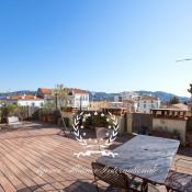 Cannes, Двухуровневая квартира 5 комнаты, 118 m2