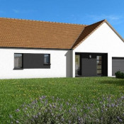 Maison 4 pièces + Terrain Ferrières-en-Gâtinais