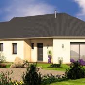vente Maison / Villa 4 pièces Rieutort-de-Randon