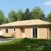 Maison 4 pièces + Terrain Pont-de-Vaux