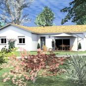 Maison 4 pièces + Terrain Salies-de-Béarn